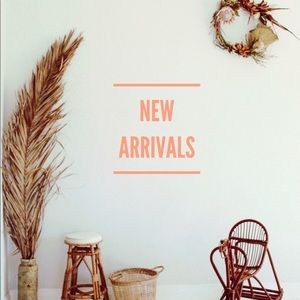 Sign Up For New Arrivals 🌿